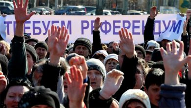 Photo of Крым фактически принял декларацию о независимости