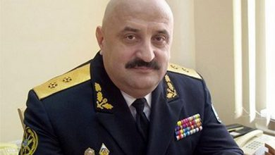 Photo of Легитимный начальник Генштаба ВС Украины — нельзя стрелять в русских