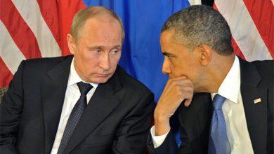 Photo of Вести недели: почему седеет Обама