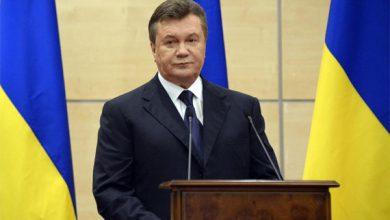 Photo of Янукович призвал требовать референдум в каждом регионе Украины