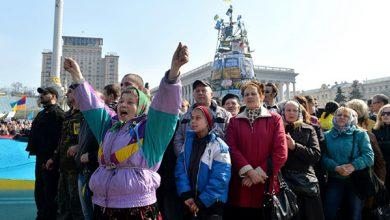 Photo of МВФ приступает к «мародерству» на Украине