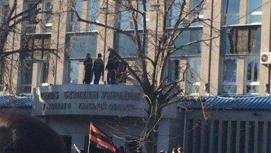 Photo of В Луганске силовики отказались штурмовать повстанцев