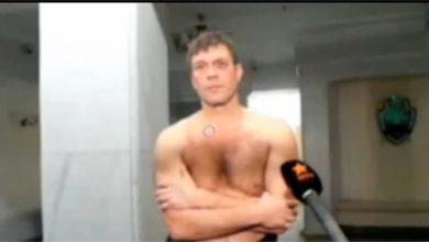 Photo of Шакалы и избиение Царева