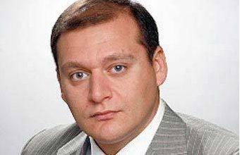 Photo of Михаил Добкин: Развязав войну против собственного народа, власть захлебнётся кровью