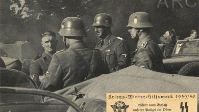 Photo of Киевские каратели и нацистский цинизм
