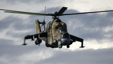 Photo of Украинская армия потеряла еще один вертолет