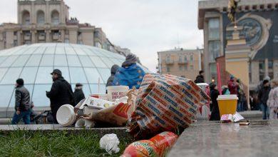 Photo of Туристический бизнес в Украине приходит в упадок