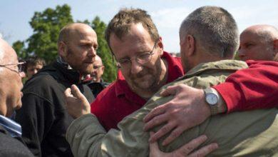 Photo of Наблюдателей ОБСЕ после освобождения обстреляли украинские военные