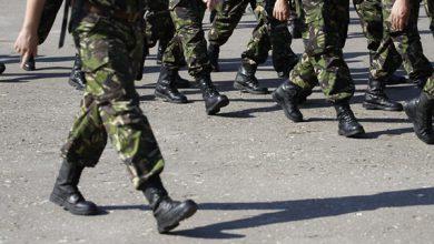 Photo of В Украине снова объявили мобилизацию