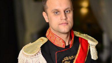 Photo of Народный губернатор Павел Губарев возвращается в Донецк