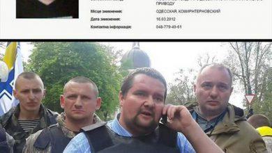 Photo of Под руководством Парубия массовые убийства в Одессе координировал сотник с майдана (видео)