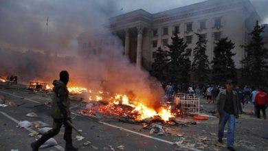 Photo of Новые подробности о массовых убийствах в Одессе