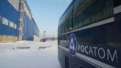 Photo of Росатом начинает  поставлять ядерное топливо в Европу и Азию