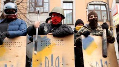 Photo of СНБО легализует самооборону майдана