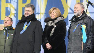 Photo of Кандидат в президенты Украины призывает к переговорам с… зомби