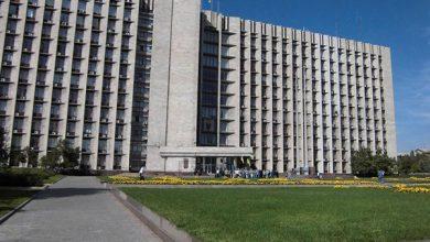 Photo of Донецкий облсовет потребовал от Рады прекратить АТО в Донбассе