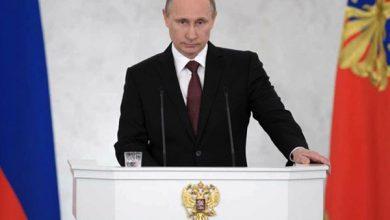 Photo of Россия надеется на цивилизованную реализацию итогов референдума