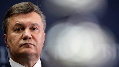 Photo of Новое заявление Виктора Януковича