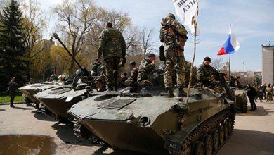 Photo of Ополченцы Донбасса перешли в наступление
