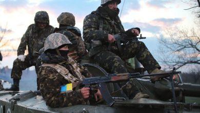 Photo of Украинские военные обстреливают из минометов жилой сектор