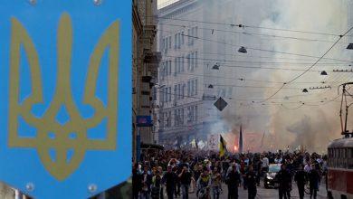Photo of Каратели Юго-Востока формируют новую идеологию русской вражды