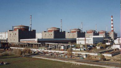 Photo of «Правый сектор» пытался прорваться на Запорожскую АЭС