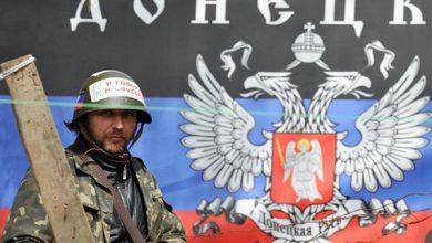 Photo of Ополченцы ДНР разоружили штаб Национальной гвардии