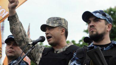 Photo of Ополченцы освободили «народного губернатора» Луганска