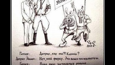 Photo of Фашизм начальной стадии обречён на успех…
