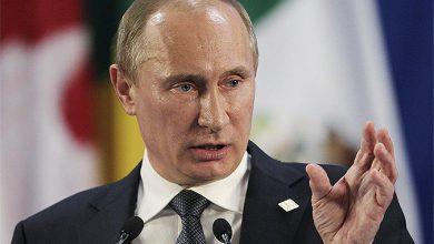 Photo of На Украине развязан террор против мирных граждан – Путин
