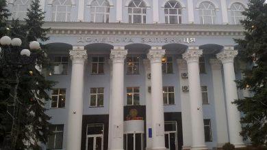 Photo of В Донецке захватили железную дорогу