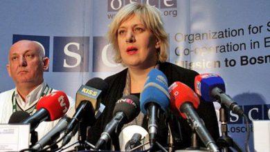 Photo of ОБСЕ призвала Киев освободить задержанных российских журналистов