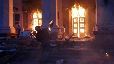 Photo of На месте массовых убийств в Одессе обнаружен хлороформ