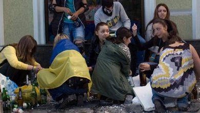 Photo of В Одессе покончила с собой  школьница, принимавшая участие в кровавых событиях 2 мая