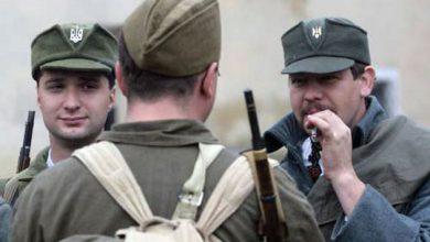 Photo of Гитлер дал волю украинскому народу —  Яценюк