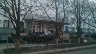 Photo of Войска АТО готовятся к штурму донецкого СБУ