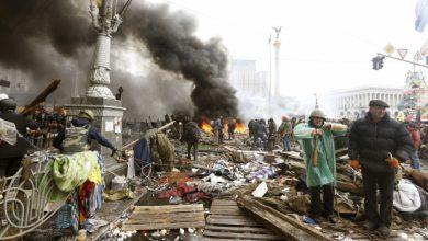 Photo of Исчезли материалы по расследованию массовых расстрелов на Евромайдане