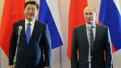 Photo of Россия и Китай подписали контракт о поставках газа