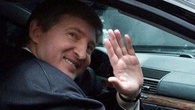 Photo of Ахметов сбежал в Европу