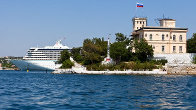 Photo of Киевский суд официально отменил независимость Крыма