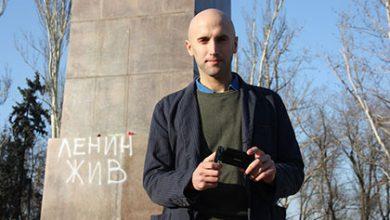 Photo of Задержанный украинскими военными британский журналист освобожден