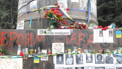 Photo of Герои майдана вместо Ленина – современные реалии Украины