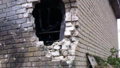 Photo of Украинские военные обстреливают жилые дома