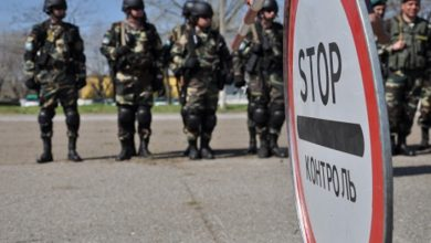 Photo of Ночью трижды штурмовали украинскую границу