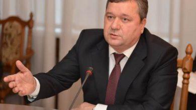 Photo of Председатель Луганского облсовета потребовал прекращения АТО