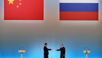 Photo of В западных СМИ раздражены сотрудничеством Китая и России