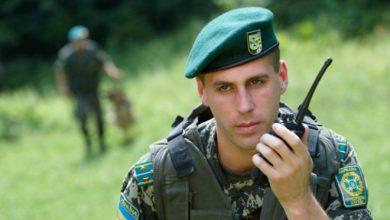 Photo of В Луганской области разоружили пограничников