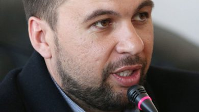Photo of В прокуратуре ДНР возбудили уголовное дело против Ахметова