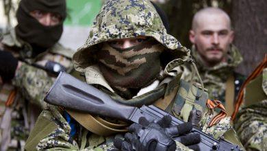 Photo of Под Славянском окружили аэромобильную бригаду: руководство самоустранилось