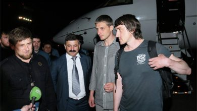 Photo of Спасённые из украинского плена журналисты рассказали всё